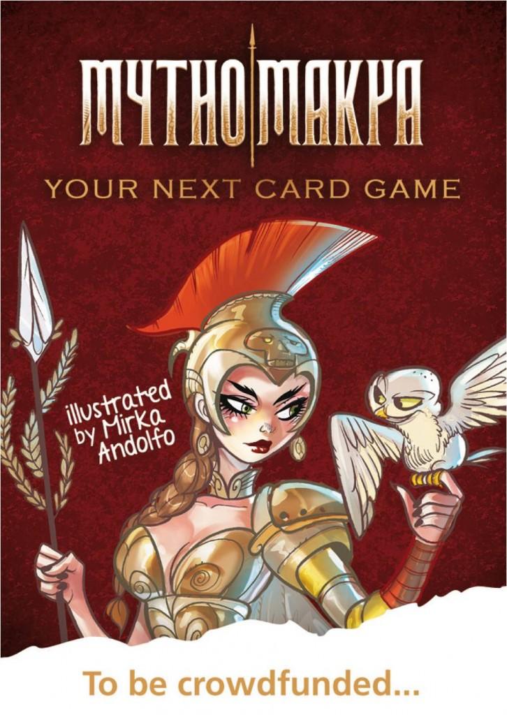 Card Atena
