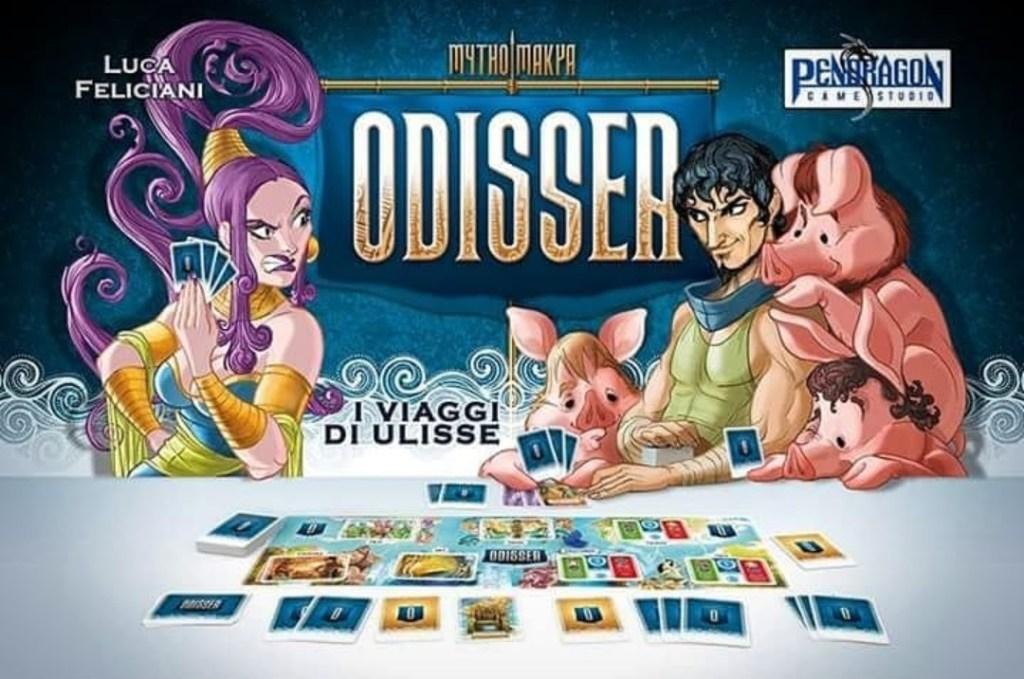 Odissea-banner